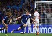 گزارش سایت «گل» از شکست تلخ ایران مقابل ژاپن
