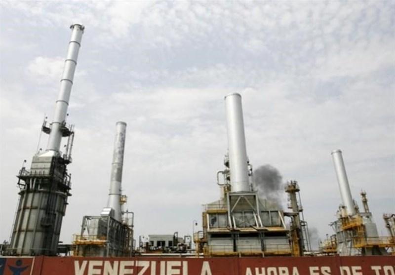 بروز کمبود عرضه نفت در بازار به دلیل تحریم نفتی ونزوئلا