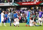 با شکست سنگین مقابل ژاپن؛ حسرت قهرمانی ایران 47 ساله شد/ نمره صفر در بازی 100؛ خداحافظ آقای کیروش!