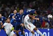 بازتاب شکست ایران برابر ژاپن در سایت AFC