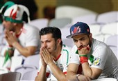 گزارش خبرنگار اعزامی تسنیم از امارات خداحافظی با ورزشگاه العین + عکس