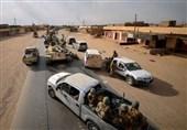 آغاز عملیات امنیتی حشد شعبی علیه هستههای داعش در جنوب سامراء