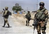 برنامه ایتالیا برای خروج نظامی از افغانستان