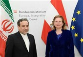 Iran Calls for Rapid Implementation of SPV