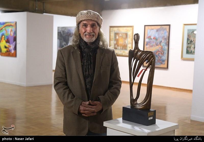 شیخ الحکمایی: هنرمندان تهدید کرونا را به فرصت تبدیل کنند/ روز طبیعت را در خانه سپری میکنم