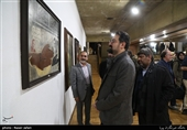 پلاک 40؛ بهانهای مبارک برای مرور هنر 40 ساله انقلاب اسلامی
