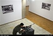 نمایشگاه استانی دستاوردهای 40 ساله انقلاب در سنندج برپا شد