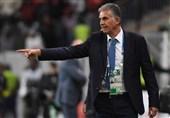 سایت کلمبیایی: احتمال معرفی کیروش به عنوان سرمربی تیم ملی کلمبیا تا یک هفته دیگر