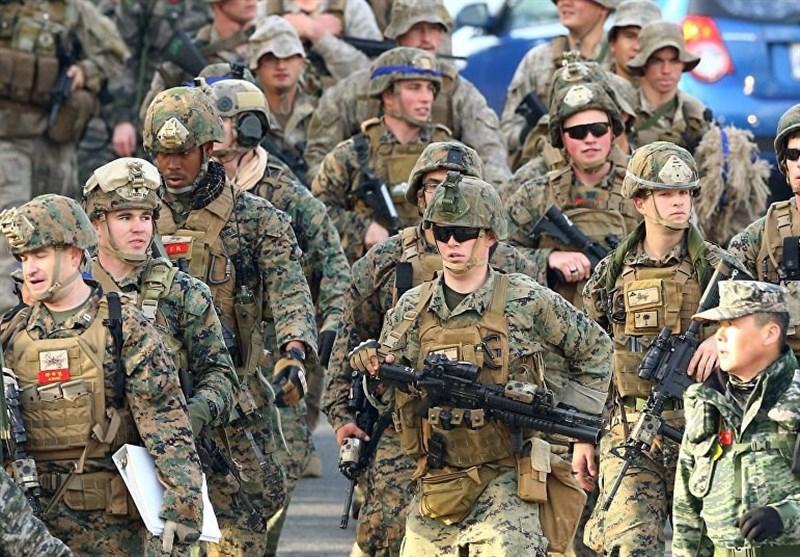 US, South Korea Postpone Military Drills