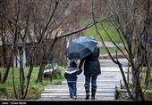 آخرین وضعیت بارشهای ایران/رشد 21 درصدی بارشها نسبت به میانگین 50 ساله+جدول