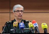 Top General Vows Punishment for Perpetrators of Terror Attack in Iran