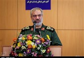 IRGC Commander Highlights Iran's Regional Power