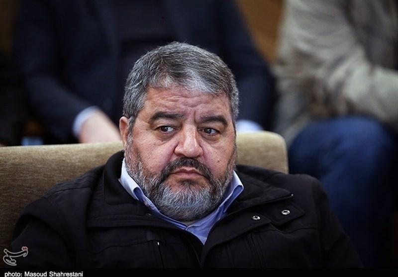 سردار جلالی: رژیم صهیونیستی «کرونای وخیم خاورمیانه» است / اسرائیل غاصب در حصار جغرافیای مقاومت نابود خواهد شد