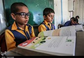 افتتاح مدرسه در روستای محروم جانی صیاد