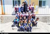 13 مدرسه کانکسی در استان اصفهان وجود دارد
