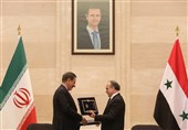 امضای 11 سند همکاری میان ایران و سوریه