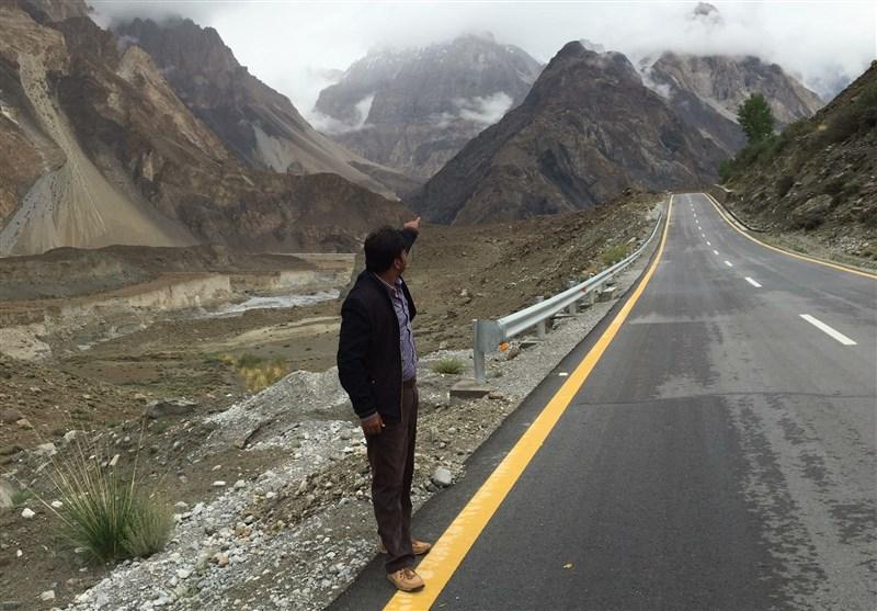 اتصال استان ایلام به شبکه آزادراهی کشور یک گام دیگر به مرحله اجرا نزدیک شد