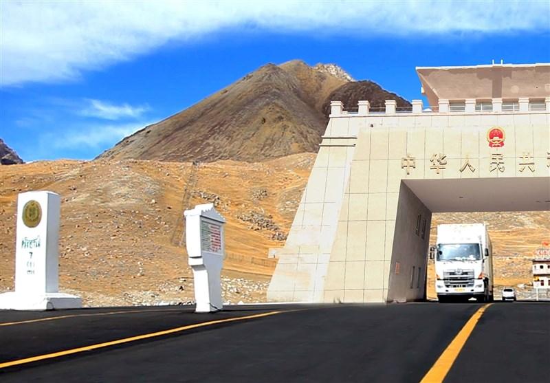 ترکمنستان و قزاقستان از طریق بزرگراه به هم متصل می شوند