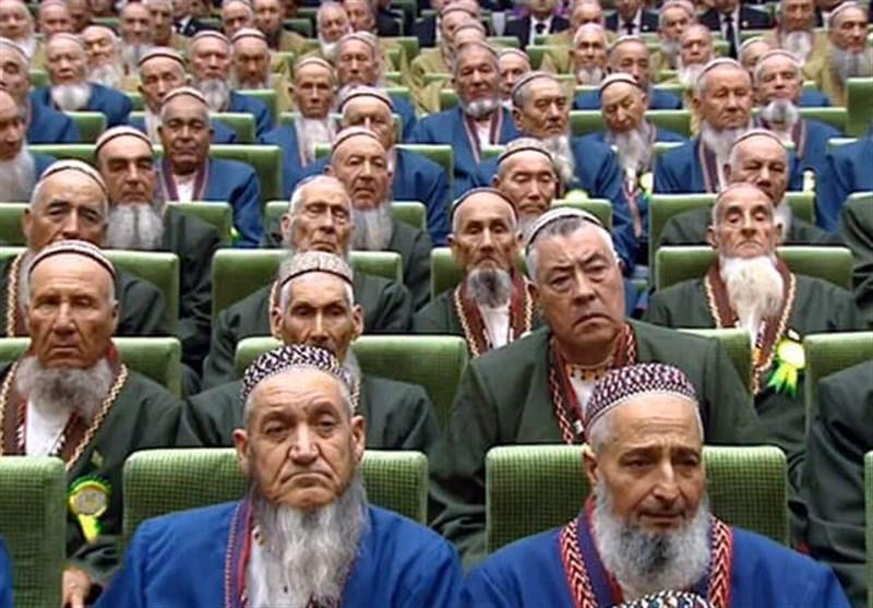 راهاندازی مجدد کمپین مبارزه با ریش در ترکمنستان
