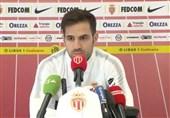 فوتبال جهان| فابرگاس: به خاطر آنری پیشنهاد موناکو را قبول کردم/ از اخراج او شوکهام