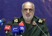 فرمانده سپاه قدس گیلان: آزادسازی زندانیان جرایم غیرعمد از برنامههای هفته بسیج است