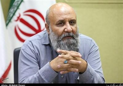 طرح تازه «مسعود نجابتی» به مناسبت شهادت «حاج قاسم سلیمانی»+عکس