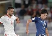 مینامینو: با یکپارچگی، ایران را شکست دادیم/ شیوتانی: امیدوارم امارات به فینال برسد