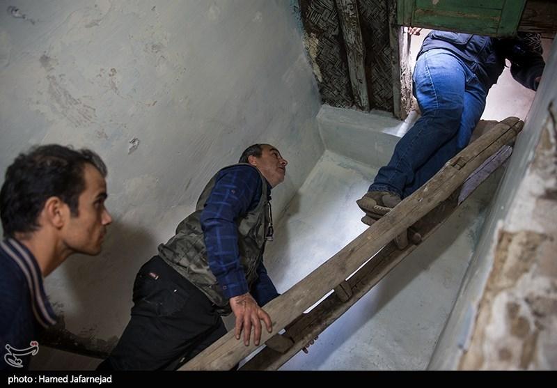 عملیات دستگیری و پاکسازی شوش، هرندی و مولوی از موادفروشان