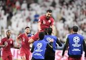 جام ملتهای آسیا| قطر، امارات را به چهارمیخ کشید و حریف ژاپن در فینال شد/ عنابیها دومین بازی سیاسی جام را هم بردند