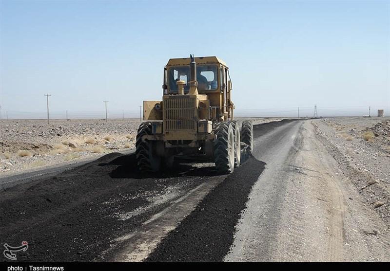 """دوبانده کردن جاده """"سقز-بانه"""" نیازمند 1300 میلیارد ریال اعتبار است"""