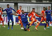 اعلام آرای انضباطی در خصوص تیمهای فوتبال و فوتسال