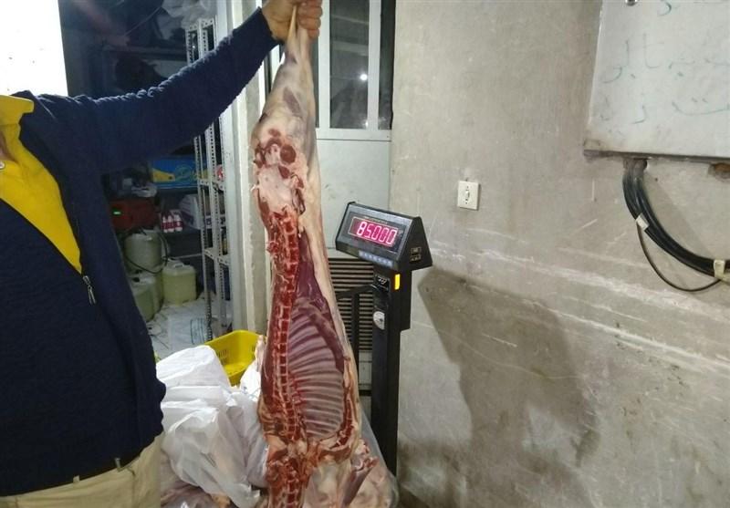 گرانی گوشت در کرمان ربطی به قاچاق دام ندارد
