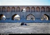 احتمال وقوع سیلاب مقطعی در اصفهان؛ مردم در حاشیه زاینده رود تردد نکنند
