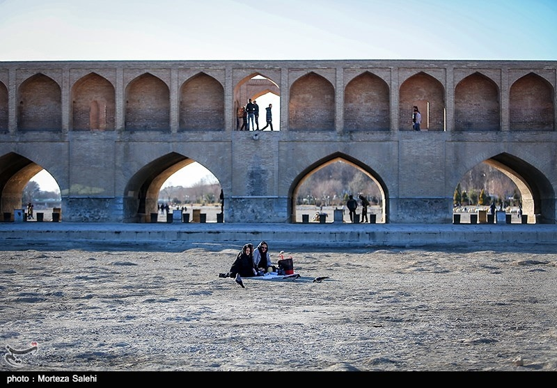 احتمال وقوع سیلاب مقطعی در اصفهان؛ مردم در حاشیه زایندهرود تردد نکنند
