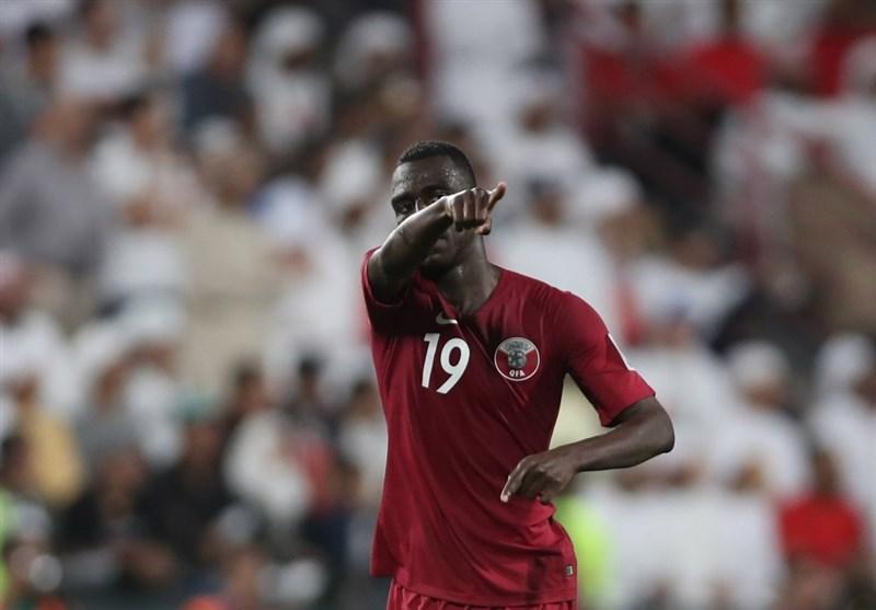 رکورد جدید المعز علی در تاریخ جام ملتهای آسیا/ مهاجم قطر از علی دایی سبقت گرفت