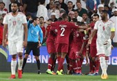 پیروزی قطر مقابل امارات به روایت آمار