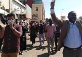تجمع سودانی یتحدى الطوارئ ویعلن عن جدول جدید للمظاهرات