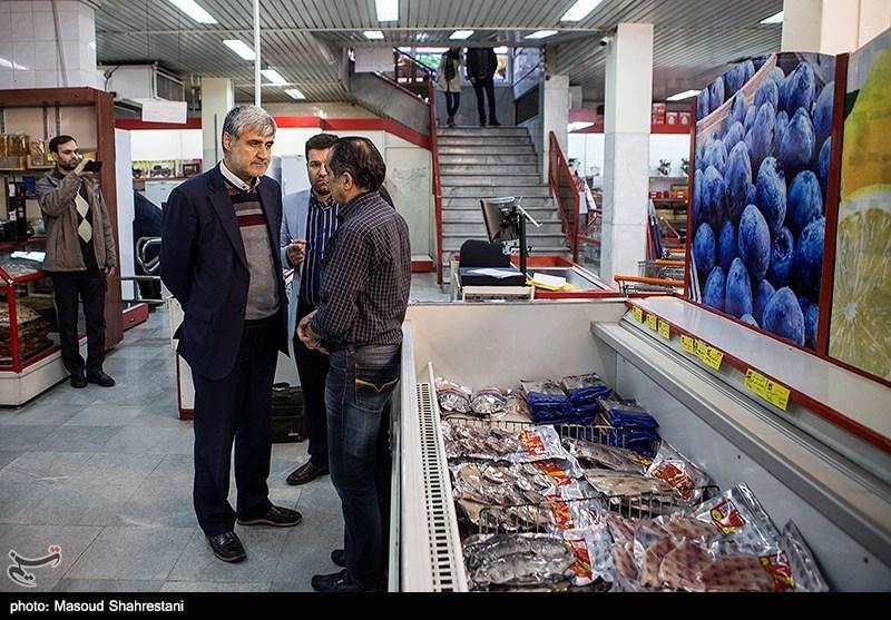 معاون دادستان تهران: کمبود گوشت نداریم/ مشکل اساسی در توزیع ناعادلانه و اختفای گوشت + فیلم
