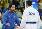 روحانی: حساسیت کسب سهمیه المپیک از مسابقات مراکش بیشتر خواهد شد