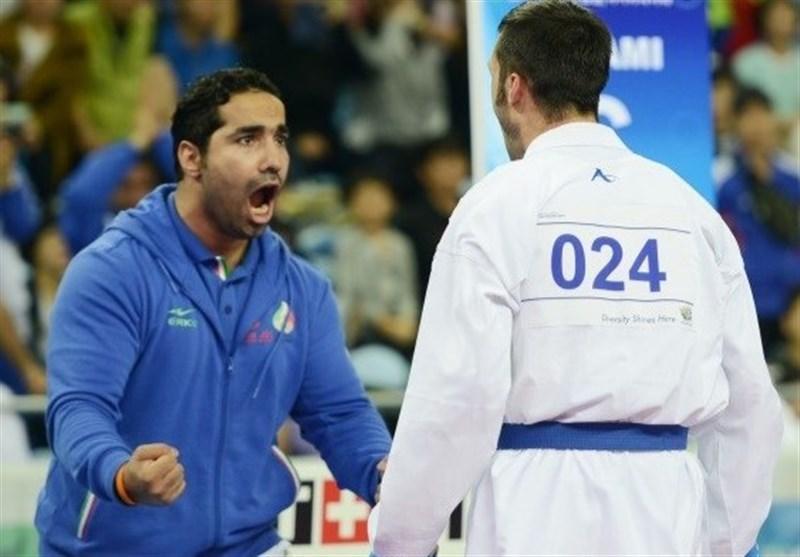 روحانی: نتایج کاراته در قهرمانی آسیا میتوانست بهتر باشد/ در کومیته تیمی هیچ تیمی توانایی رقابت با ایران را ندارد