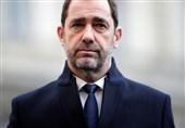 وزیر کشور فرانسه: خطر حملات تروریستی در فرانسه همچنان بسیار زیاد است