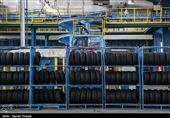 راهاندازی سامانه جدید توزیع تایر سنگین/ حل مشکل کمبود تایرهای کامیونتی و نیسانباری