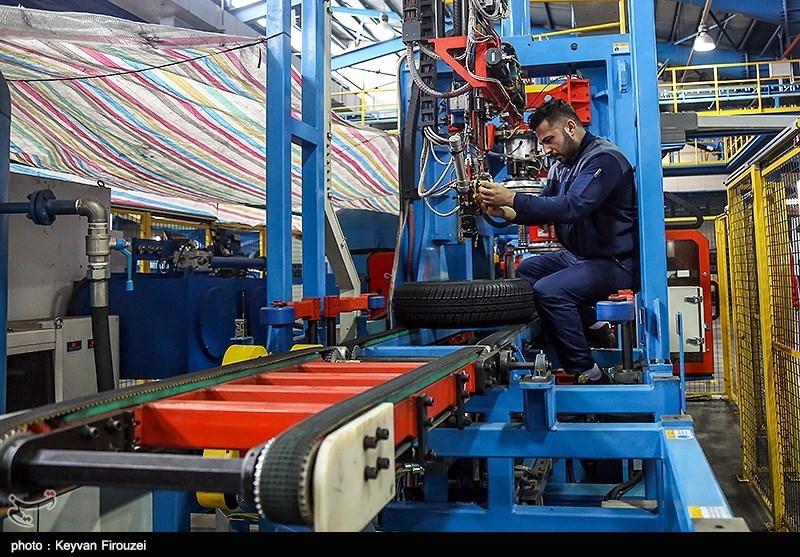 19 واحد راکد صنعتی قم به چرخه تولید بازگشت