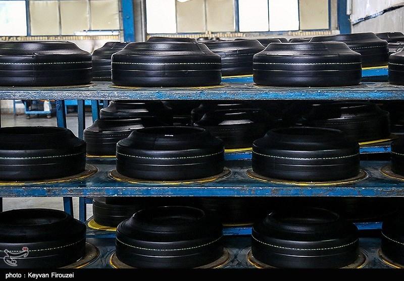 63000 حلقه لاستیک دراختیار حوزههای صدور حواله لاستیک در استان مرکزی قرار گرفت