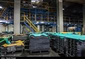 هیچ واحد تولیدی در زنجان از فروردین سال 96 تاکنون تعطیل نشده است