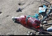 خطر پراکندگی و دپو زباله مسافران محیط زیست گیلان را بهشدت تهدید میکند