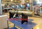 Iran Unveils New Anti-Armor Missiles
