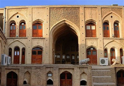 Tizno Historical House in Dezful, Southwest of Iran - Tourism news