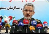 سردار غیبپرور: در بازسازی واحدهای مسکونی به مردم کمک میکنیم؛ پشتیبانی سپاه 7 استان از مناطق سیلزده+ فیلم