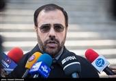 امیری: دولت دخالتی در انتخاب هیئت رئیسه مجلس ندارد